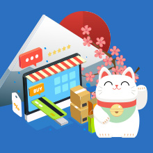 Japan E-Commerce Market Entry