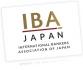 IBA Japan Logo