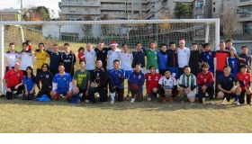 Football Remembers Japan 2014