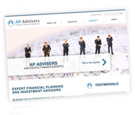 AP Advisers - Tokyo Financial Advice