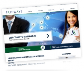 PATHWAYS Homepage