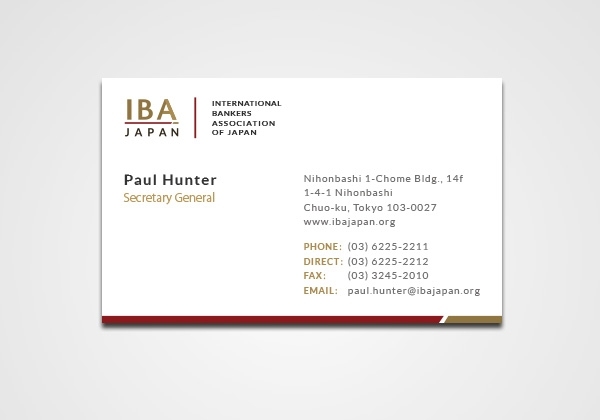 elegant collection of japanese business card the business cards