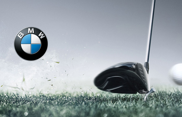BMW INTERNATIONAL GOLF CHALLENGE. JUNE 9TH 2017